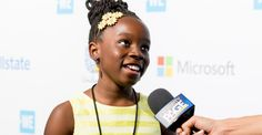 #PromotedPost Mikaila's business and passion for bees is inspiring kids — and adults — everywhere.