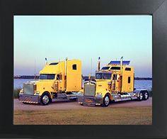 Yellow Kenworths Big Rig Diesel Truck Wall Contemporary B... https://www.amazon.com/dp/B01MU1G6HX/ref=cm_sw_r_pi_dp_x_KdwLybTMRY9RM