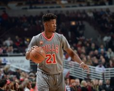 Chicago Bulls Season Preview: Players To Watch - http://www.morningledger.com/chicago-bulls-season-preview-players-watch/13104818/