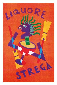 fortunato depero poster - Google Search