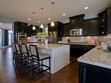 Kitchens - traditional - kitchen - dc metro - by Maxine Schnitzer Photography