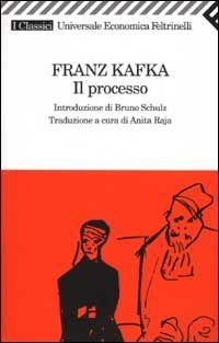 il processo, kafka