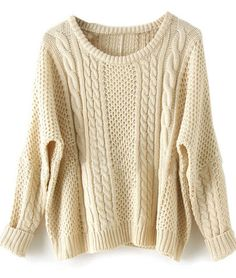 Bernard Lafond Furs - Apricot Batwing Long Sleeve Pullovers Sweater, $7.00 (http://www.bernardlafondfurs.com/apricot-batwing-long-sleeve-pullovers-sweater/)