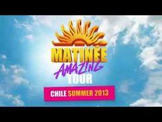 Matinée Group España - Viral 2 Matinée Summer Festival Chile 2013 - Tres Perros Viral Redes Sociales Chile - España