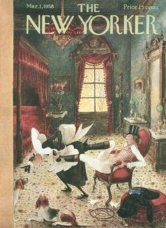The New Yorker Digital Edition : Mar 01, 1958