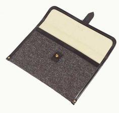 John Smedley | Cherchbi iPad Sleeve | John Smedley Official Store £110