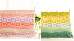 How to Crochet Blanket: heart shaped blanket Crochet Bedspread, Square Blanket, Bed Spreads, Heart Shapes, Cross Stitch, Curtains, Knitting, Maine, English