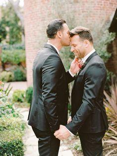 Elegant Estate Wedding Inspiration Part I Art Of Love, Man In Love, Beautiful Love, Gorgeous Men, Gay Men Weddings, Man Photography, Modelling Photography, I Believe In Love, Wedding Men