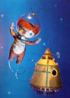 Souvenir from Poland - Jeremy in Space Vintage Children's Books, Vintage Toys, Stop Motion, The Good Old Days, Tarzan, Kitsch, Art Inspo, Childhood Memories, Illustration