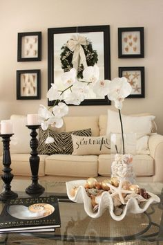 Create a stylish coffee table display with these 5 tipsPosted on September 17, 2014 by Wendy WeinertCreate a stylish coffee table display with these 5 tips