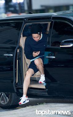 [HD포토] 신화(SHINHWA) 에릭 효기도 꼬기 먹으러 왔어요 #topstarnews