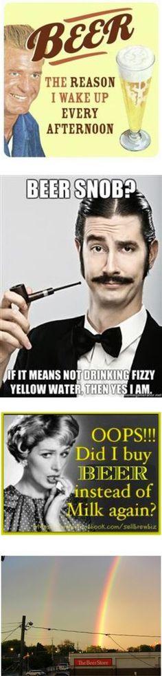 Super Funny Beer Memes