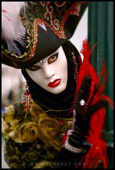 Carnevale di Venezia, Italy, Venice