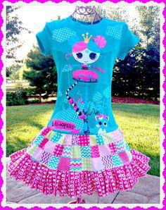https://www.etsy.com/listing/163042671/girls-lalaloopsy-princess-anise-custom