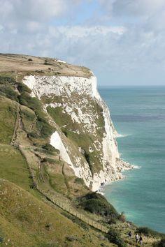 Südengland Roadtrip – Teil von Dover über Brighton zur Isle of Wight - Another!