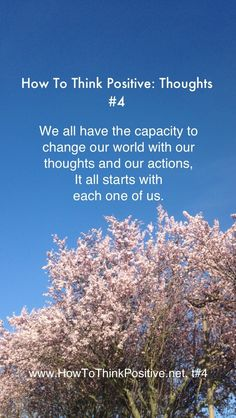 Inspirational Thoughts #4  #quotes #thoughts #loa #change
