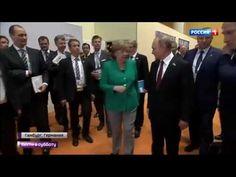 (51) Германия Гамбург 2017. Главные события второго дня G-20. Важные заявления Путина, Трампа, Меркель - YouTube