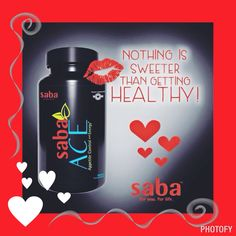 stop thinking about it and kick up your weight loss with Saba Ace just in time for valentines day!  Only $1 per capsule! Email me for more info tamara.brown79@yahoo.com #weightloss #diet #gethelthy #obese #healthy #eatclean #clean eating #fitmom #weightlossjourney #stayathomemom #distributor #newmom #makeupartist #weightlossmotivation #fit #weightloss #stayathome #mua #cellulite #postpartum #postpregnancy #manicure #jamberry #polish #nails #neutral  #nikefuelband #vegan #paleo #fitbit