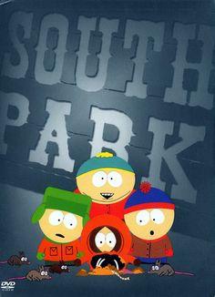 FACEBOOK; https://www.facebook.com/southpark  TWITTER: https://twitter.com/SouthPark