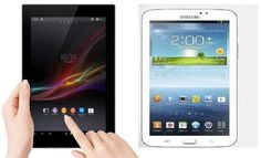 How To Send And Receive Files Using Bluetooth - Xperia Tablet Z