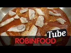 "ROBINFOOD / Atún con tomate + Copa ""vienesa"""
