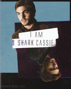 """""""I am a shark, Cassie. A shark who dreamed he was a man."""" - Evan Walker, The Wave<<< I wish this quote was in the movie. The 5th Wave Book, The 5th Wave Series, The Fifth Wave, Book Qoutes, Tv Quotes, A 5ª Onda, Maximum Effort Deadpool, The Last Star, Wave Drawing"""