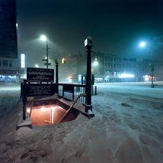"Jan Staller ""Frontier New York"""