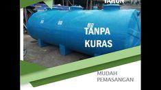 Pusat Bio Septic Tank | Jual Bio Septic Tank Murah di Bandung | 0853 525...