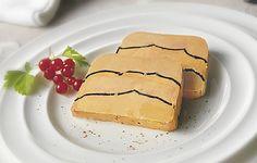 Entrées:  Foie gras - 12 €; Terrine, pains grillés - 8 €; Thon nature, pains grillés, mayonnaise - 8 €