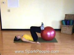 THURSDAYVIDEO: New YOU Bootcamp Workout. 9-Minute Lower Body Workout #2