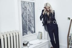 IRO - IRO Spring/Summer 2015 Campaign