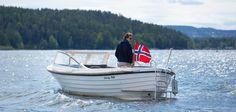 Solvig, OceanMaster Classic 700 - 2016 modell