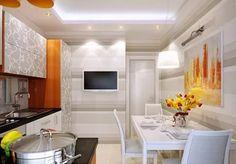 телевизор на кухне дизайн: 25 тыс изображений найдено в Яндекс.Картинках