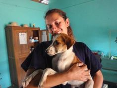 A  Veterinary Nurse Volunteering Abroad - Maria describes her experience http://alcombe.com/blog/an-rvn-abroad/?utm_content=buffer11683&utm_medium=social&utm_source=pinterest.com&utm_campaign=buffer