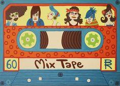 Mix Tape - Beatrice Roberti