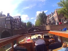Amsterdam Holland Day 14 #Travel #Europe #Amsterdam #Holland #Netherlands #River #cruise #avalon