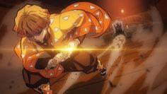 Demon Slayer: Kimetsu no Yaiba Manga Anime, Anime Demon, Anime Art, Demon Slayer, Slayer Anime, Hxh Characters, Blue Anime, Funny Anime Pics, Manga Covers