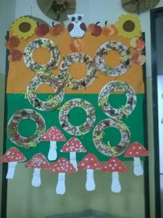 Venecky z přírodních materiálů Advent Calendar, Holiday Decor, Home Decor, Decoration Home, Room Decor, Advent Calenders, Home Interior Design, Home Decoration, Interior Design