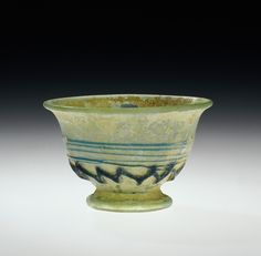 Roman Glass: Bowl, 300-399 | Corning Museum of Glass