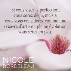 Citations de Nicole | Nicole Bordeleau Psychology Careers, Psychology Online, Psychology Programs, School Psychology, Cute Quotes, Words Quotes, Best Quotes, Positive Life, Positive Attitude