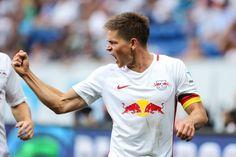 Bundesliga: Leipzig erkämpft Remis bei Hoffenheim - SPIEGEL ONLINE - Sport