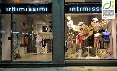 Intimissimi windows 2013, Vienna