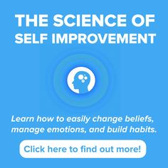 The Emotion Machine - Psychology + Self Improvement