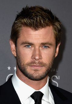 HAND.SOME. | 29 Reasons Chris Hemsworth Is Actually Still The Sexiest Man Alive