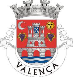 Coat of arms of Valença