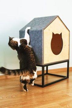 "Когтеточка для кошек ""Когтярикус"""
