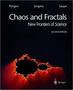 Chaos and Fractals: New Frontiers of Science: Heinz-Otto Peitgen, Hartmut Jürgens, Dietmar Saupe: 9780387202297: Books - Amazon.ca