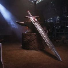 This is no joke. #ManAtArms has made the #optimusprime sword form #transformersthelastknight . I Highly recommend ya watch it and how it was made. Its made for human scale but nun the less Awesome As Hell!! Link to the vid is in my bio!! #harmonydraws #epic