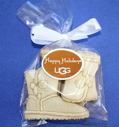 UGG Boots - #Marketing #Ideas - Holiday Gifts