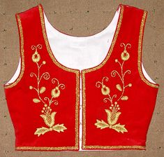 Fashion Vocabulary, Tank Man, Embroidery, Mens Tops, Crafts, Design, Outfits, Norway, Dressmaking